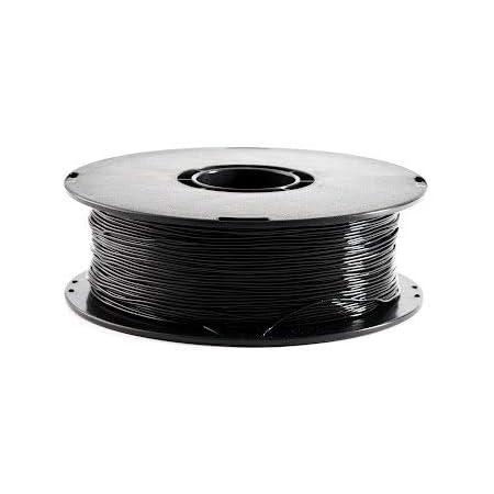 WOL 3D Flexible 2.85mm Printer Filament (Black)