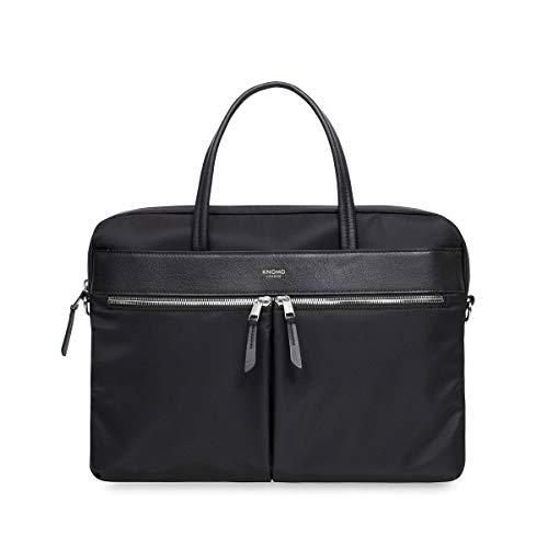 Knomo Hanover Slim Briefcase 14'