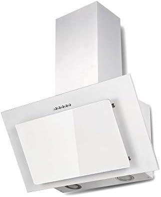 respekta CH33060WB - Casco inclinado (60 cm, eficiencia energética: B)