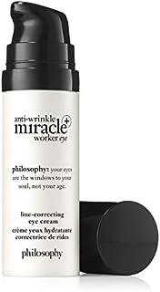 Philosophy Anti-Wrinkle Miracle Worker Eye Cream, 15ml