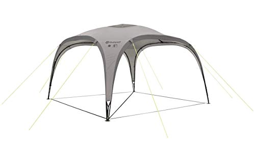 Outwell Event Lounge Shelter, grigio, grande