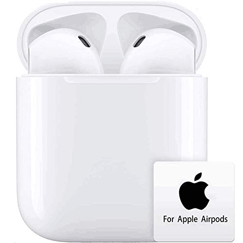 Cuffie Bluetooth 5.0,Auricolari Senza Fili,Cuffie Wireless Sport with IPX7 Impermeabile,Touch control,Auricolari in ear,Accoppiamento Automatico per iPhone/Apple AirPods/Android//Samsung/Huawei