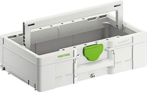 Festool Systainer Werkzeugkoffer 204867