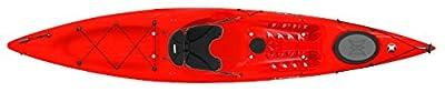 9350975023 Perception Triumph 13.0 Kayak from Confluence Kayak