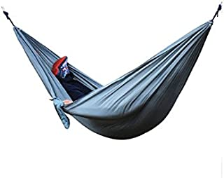 Oak N Oak-Double Person-Rocky Mount Portable Camping Nylon Fabric Hammock Collections