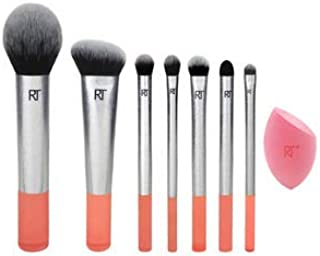 Real Techniques Limited Edition Glam It Up Brush Set - 01843 (1 Set)
