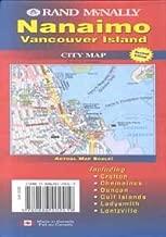 Rand McNally Vancouver Island: Regional Map/Rand McNally Nanaimo Vancouver Island City Map