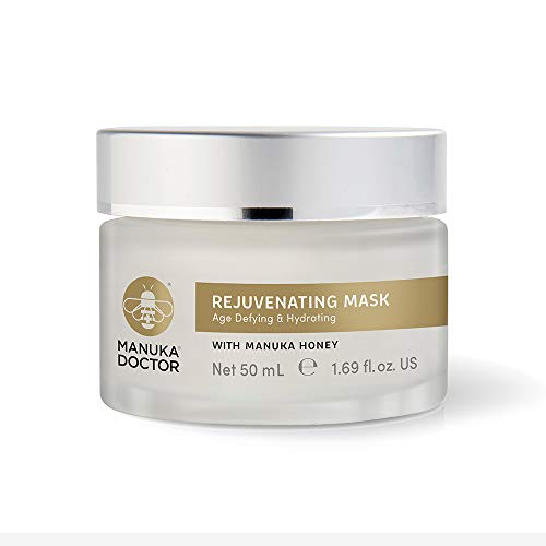 Manuka Doctor ApiNourish Rejuvenating Face Mask 50 ml