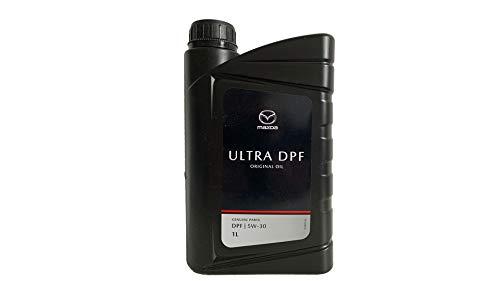 Mazda Original Ultra DPF 5W-30 Motorenöl, 1 Litre