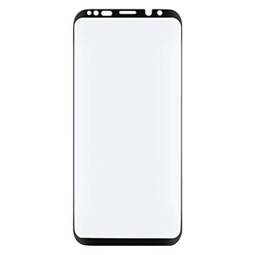 Hama Schutzgl. 3D-Full-Screen Samsung Galaxy S9 Displayschutzglas Passend für: Samsung Galaxy S9 1S