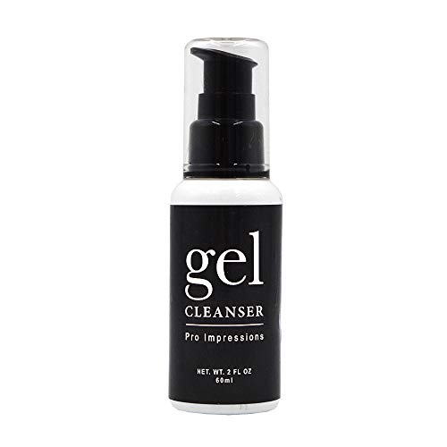 Gel Nettoyant Pro Impressions 60 ml