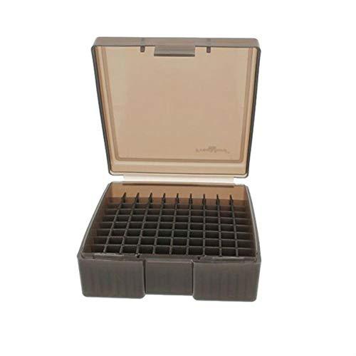 Frankford Arsenal 107-025 Caja de Plástico, Gris, Talla Única