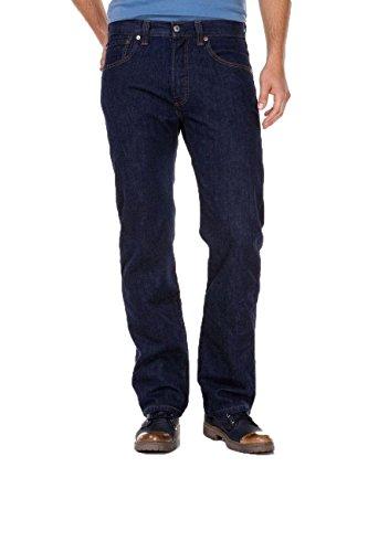 Levi's Jeans 501 Bleu W34 L36 Homme