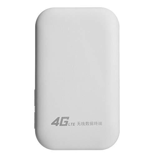 Sandis Mobiler 4G LTE WiFi Router Mobiler Breit Band Hotspot mit 150 Mbit/S SIM Entsperrter WiFi Modem 2.4G Drahtlos Router