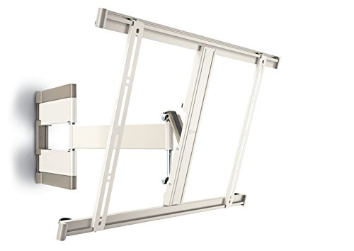 Vogel's THIN 345 W - Support mural inclinable jusqu'à 20 degrés et orientable jusqu'à 180 degrés pour écran TV 26\