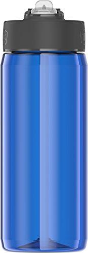 Thermos Tritan Botella de hidratación, Azul Royal, 1