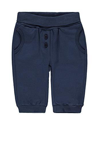 Kanz Baby-Jungen Jogginghose, Blau (Dress Blue 3043), (Herstellergröße: 50)