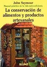 CONSERVACION DE ALIMENTOS Y PRODUCTOS AR