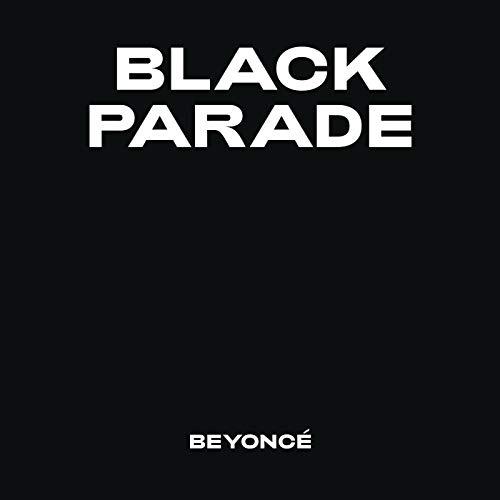 BLACK PARADE [Explicit]