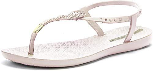 Ipanema Glam Nautical Damen Sandalen Weiß