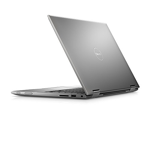 Compare Dell Inspiron 13 5000 2-in-1 (i5379-5043GRY-PUS) vs other laptops