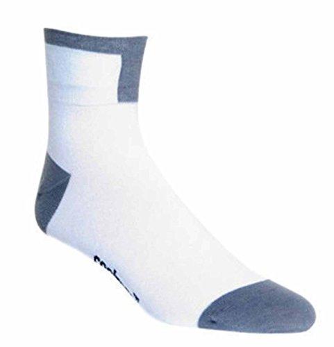 Gowitex Thibet Laufsocken CoolMax unisex Running Socks, Größe:40-43