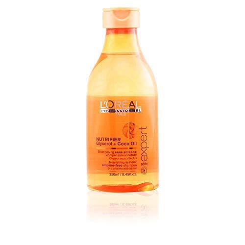 L'Oreal Champú Hidratante y Nutritivo - 250 ml