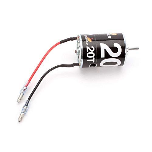 Dynamite 20-Turn Brushed Motor, DYN1171