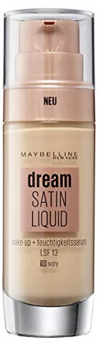 Dream Satin Liquid Make Up