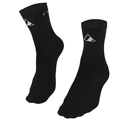 Frodoxx Funktions-Socken Lang   Triathlon-Socken   Sport-Socken   Rad-Socken   Lauf-Socken für Damen und Herren (S/M 36-41)
