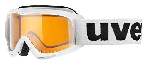 Uvex Máscara Swowcat Blanco Única
