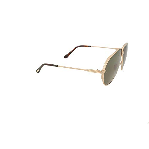 Sunglasses Tom Ford FT 0734-H original package warranty italy - 28N