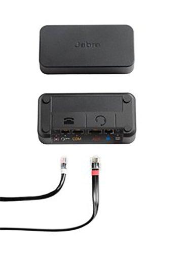 Jabra Link 14201-20 elektronische Hook-Switch (EHS) Lösung für Tischtelefone u.a. Avaya, Alcatel, Shoretel, Toshiba