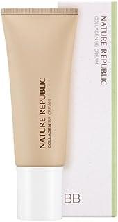 Nature Republic BBクリーム Collagen Origin BB Cream (#2 Natural Beige) / ネイチャーリパブリック ネイチャーオリジン コラーゲン [並行輸入品]