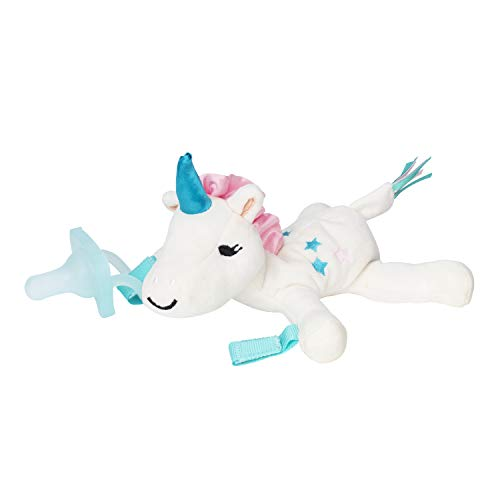 Best pacifier stuffed animal avent for 2020