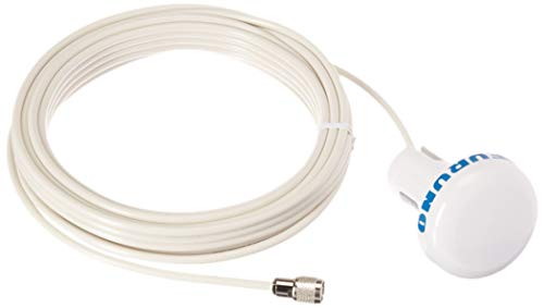 Furuno GPA017 GPS Antenna with 10 Meter Cable , White