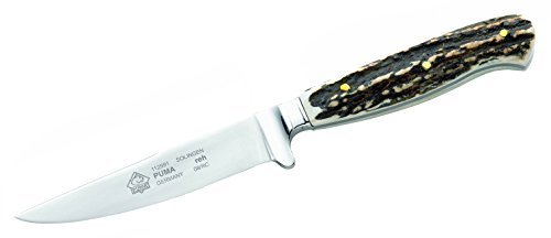 Puma Jagdmesser Reh, braun, 339710