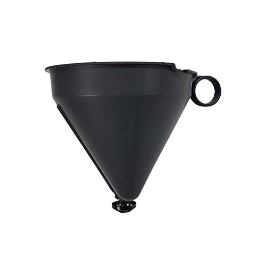 Preisvergleich Produktbild Filterhalter anthrazit für Bosch Kaffeemaschine TKA6A