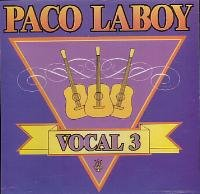 Paco Laboy Y Vocal 3