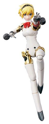 Persona 3 Chogokin Aegis PVC figurine