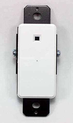 "High Performance Ultra Thin (1/2"") J-Box Infrared IR Repeater"