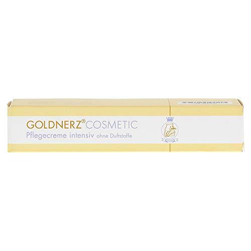 GOLDNERZ Pflegecreme intensiv ohne Duftstoff 50 g