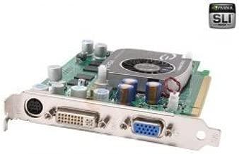 512-P2-N447 AR - evga 512-P2-N447 AR EVGA 512-P2-N447-LX GeForce 7300GT 512MB PCIE VGA, DVI-I, TV-OUT Video