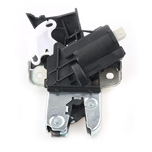 Neverstop Actuador de pestillo de Motor de Bloqueo de Maletero Trasero OEM 4F5827505C 4F5827505D 4F5827505A, para Audi A4 A5 A6 A8, para VW Passat Jetta CC EOS