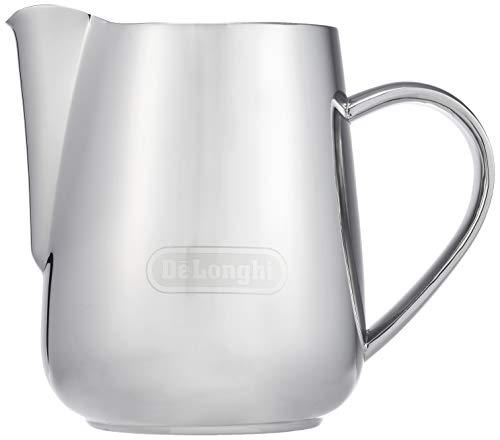 デロンギ(DeLonghi) ミルクジャグ ステンレス製 400Ml MJD400