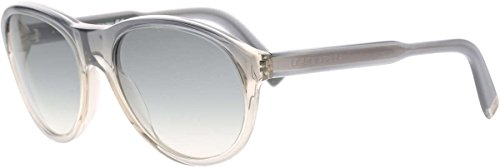 Dsquared D Squared Sun DQ0141 20B -56 -18 -145 D Squared Oval Sonnenbrille 56, Grey