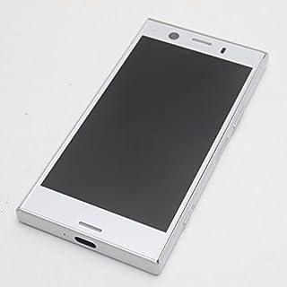 Xperia XZ1 Compact SO-02K white silver docomo