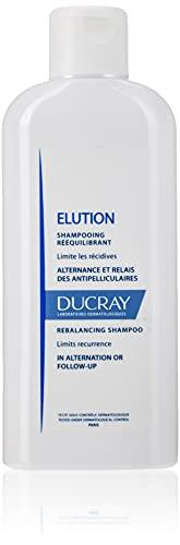 DUCRAY Elution Shampoo riequilibrante, 200 ml