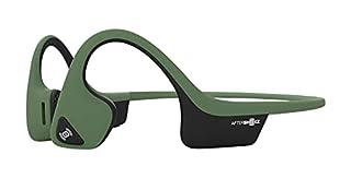 AfterShokz Trekz Air Open Ear Wireless Bone Conduction Headphones, Forest Green, AS650FG (B076FD1SQ8) | Amazon price tracker / tracking, Amazon price history charts, Amazon price watches, Amazon price drop alerts