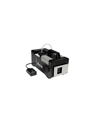 Velleman - HQSM10003 Nebelmaschine–1000W–Controller kabelgebunden 176746